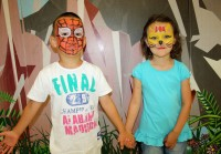 Deca u igraonici